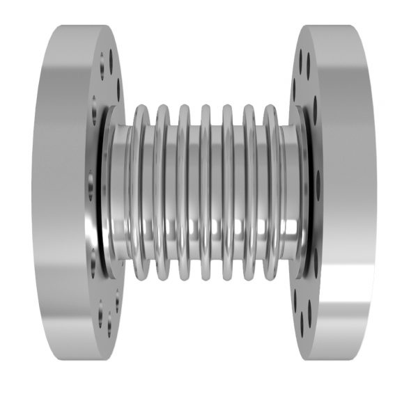 Pump Connector Expansion Joint