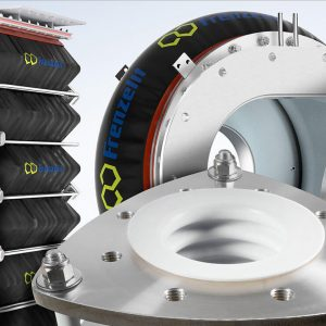 RUBBER & METALIC EXPANSION JOINTS