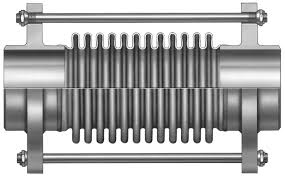 TIED EXPANSION JOINTS