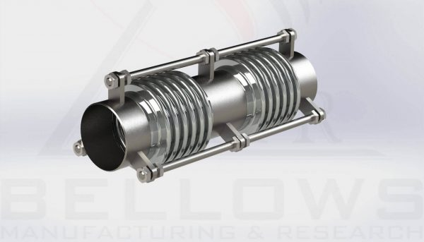 tied-rod-universal-expansion-joint
