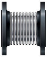 TYPES OF MATALIC EXPANSION JOINTS